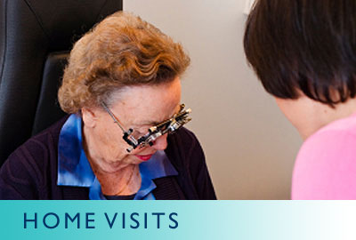 optician home visits